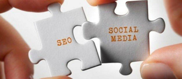 How can social media affect seo