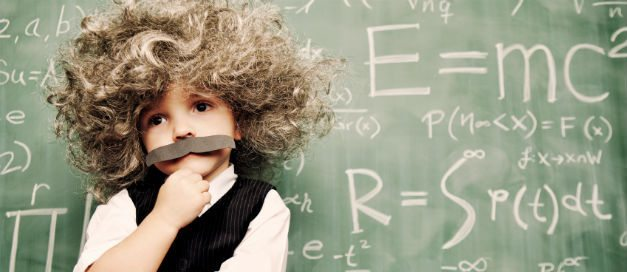 Einstein Kid