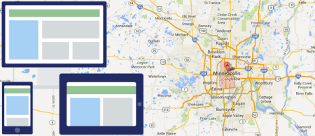 Minneapolis Responsive Web Design