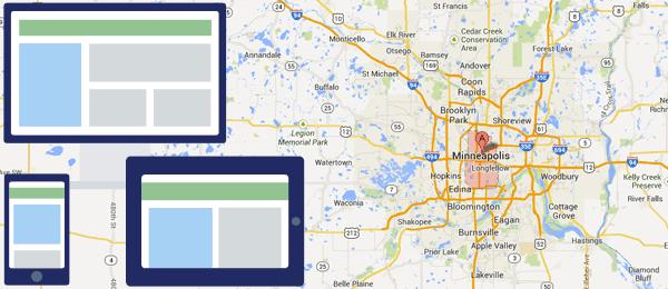 Minneapolis Responsive Web Design
