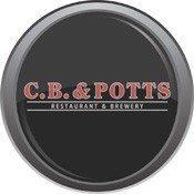 CBPotts Restaurant and Brew