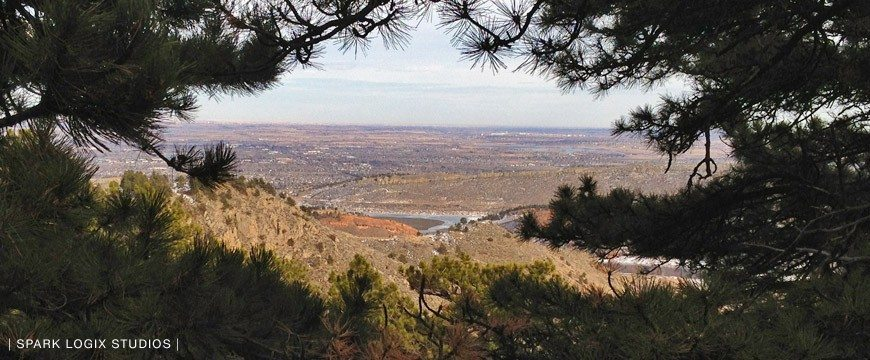 Horsetooth Mountain Hike