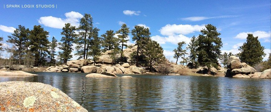 Red Feather Lakes Camping