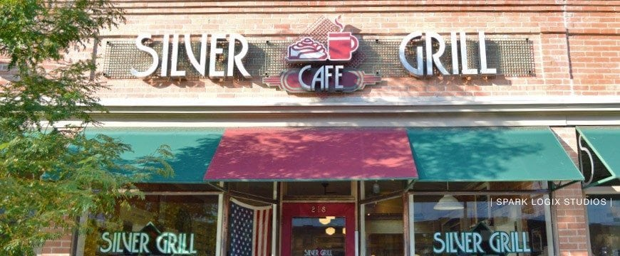Silver Grill in Fort Collins