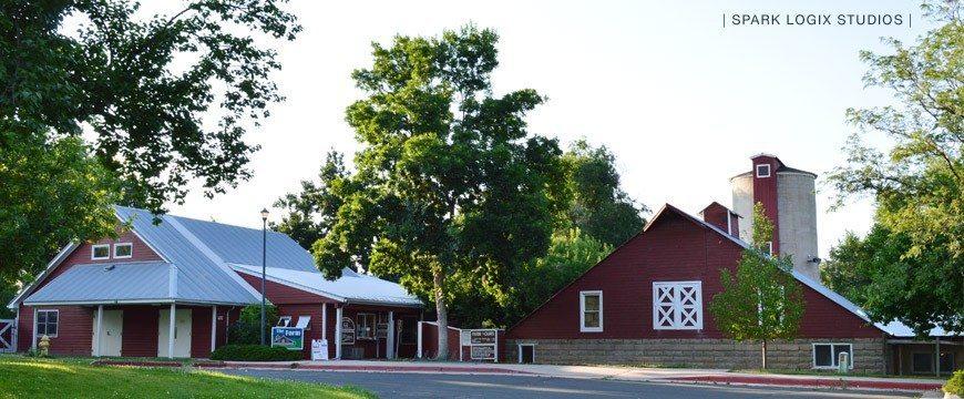 The Farm at Lee Martinez Park Fort Collins