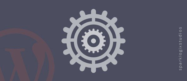 Custom WordPress Framework