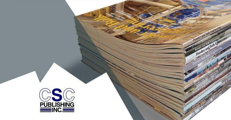 CSC Publishing, Inc.