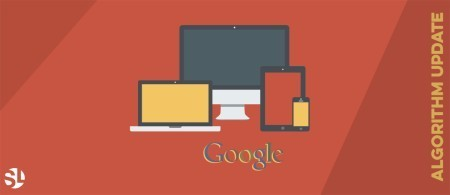 Google's Responsive Website Algorithm Update