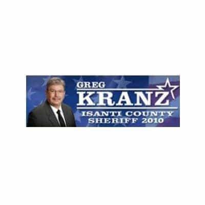 Greg Kranz for Sheriff