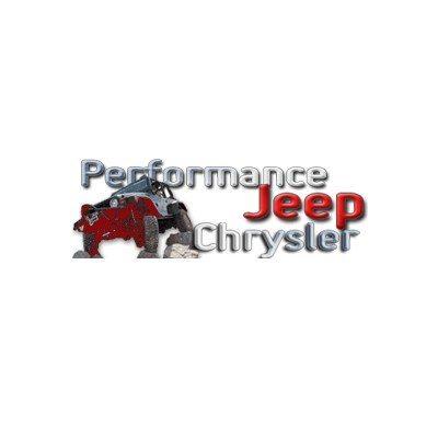 Performance Jeep Chrysler