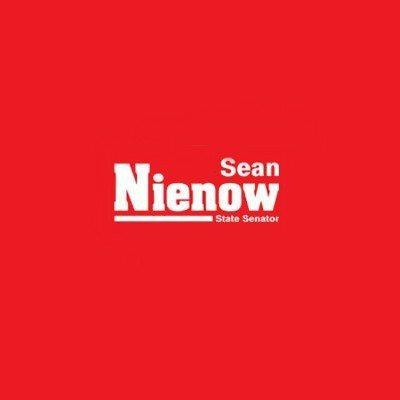 Sean Nienow MN State Senator