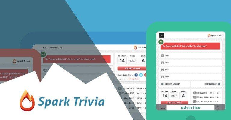 Spark Trivia Business