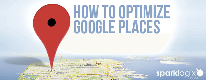 How to Optimize Google Places