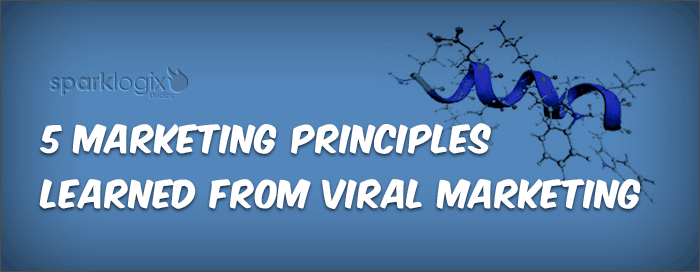 viral marketing principles