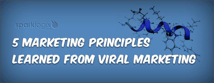 viral marketing principles