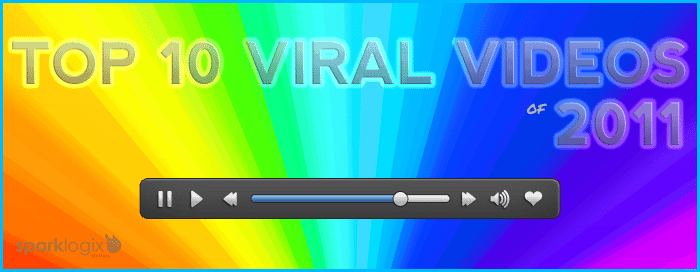 Top 10 Viral Videos of 2011