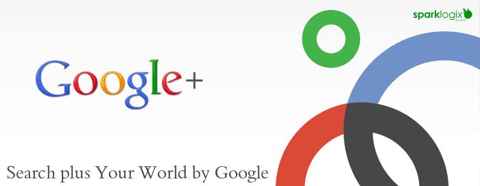 Search Plus Your World by Google