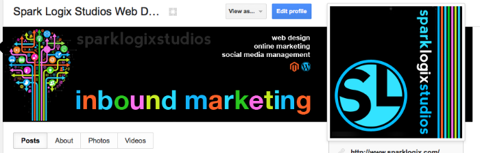 getting the most from google plus pages