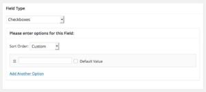 Add Checkbox for BuddyPress Profile