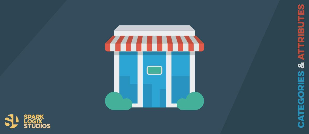 eCommerce Categories vs. Attributes