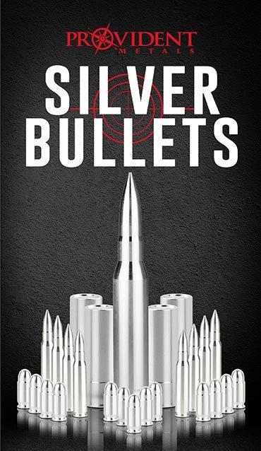 Silver Bullets - Print Card
