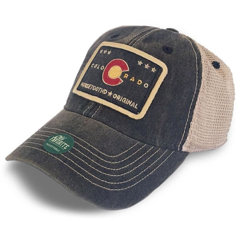 Colorado Hat Design