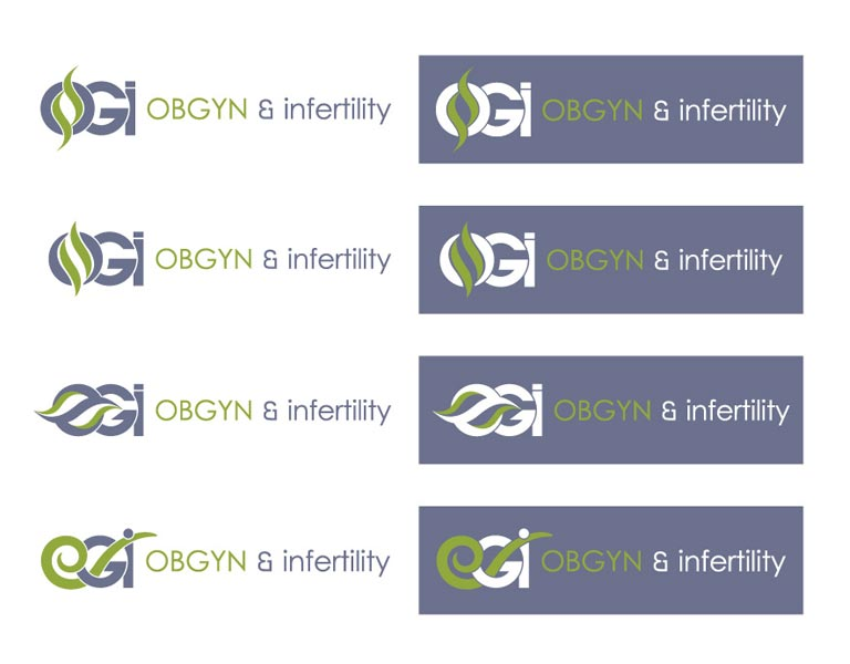 OGI Logo Options