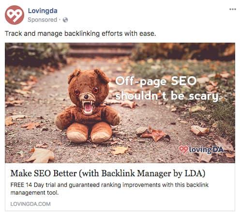 Software Worldwide FB Ad