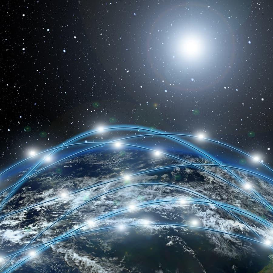 Global Backlink Network