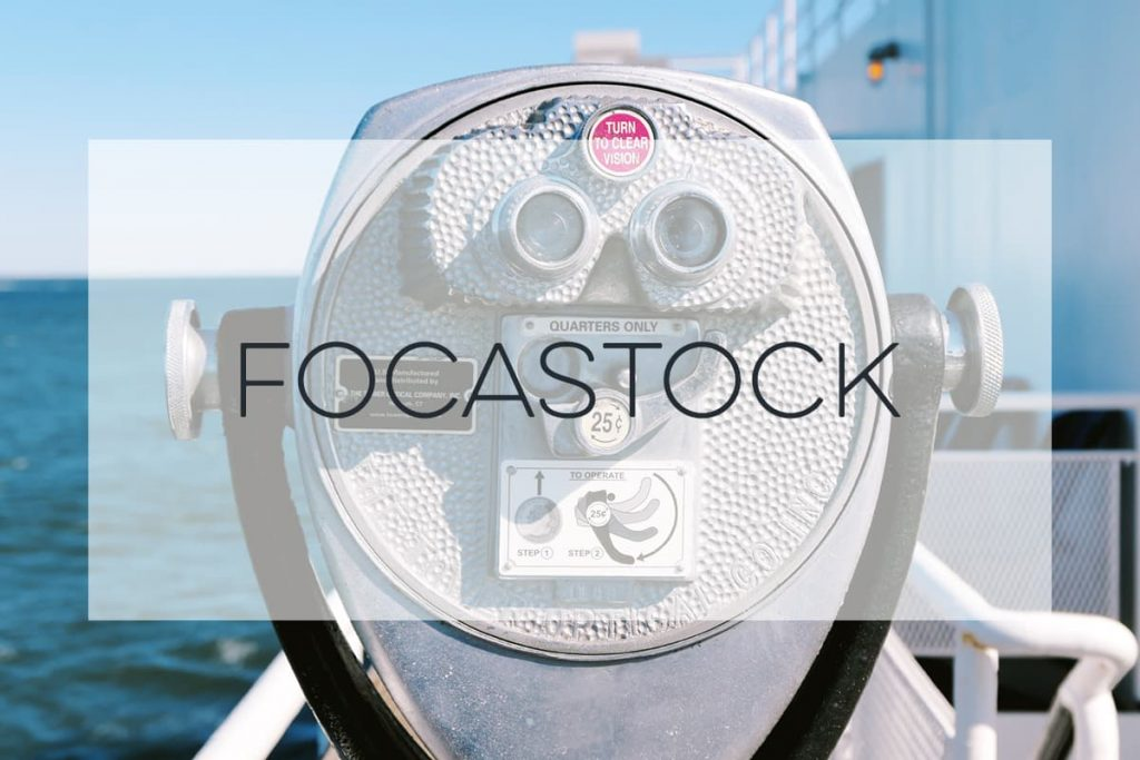 Stock Photography of a viewmaster on a boat