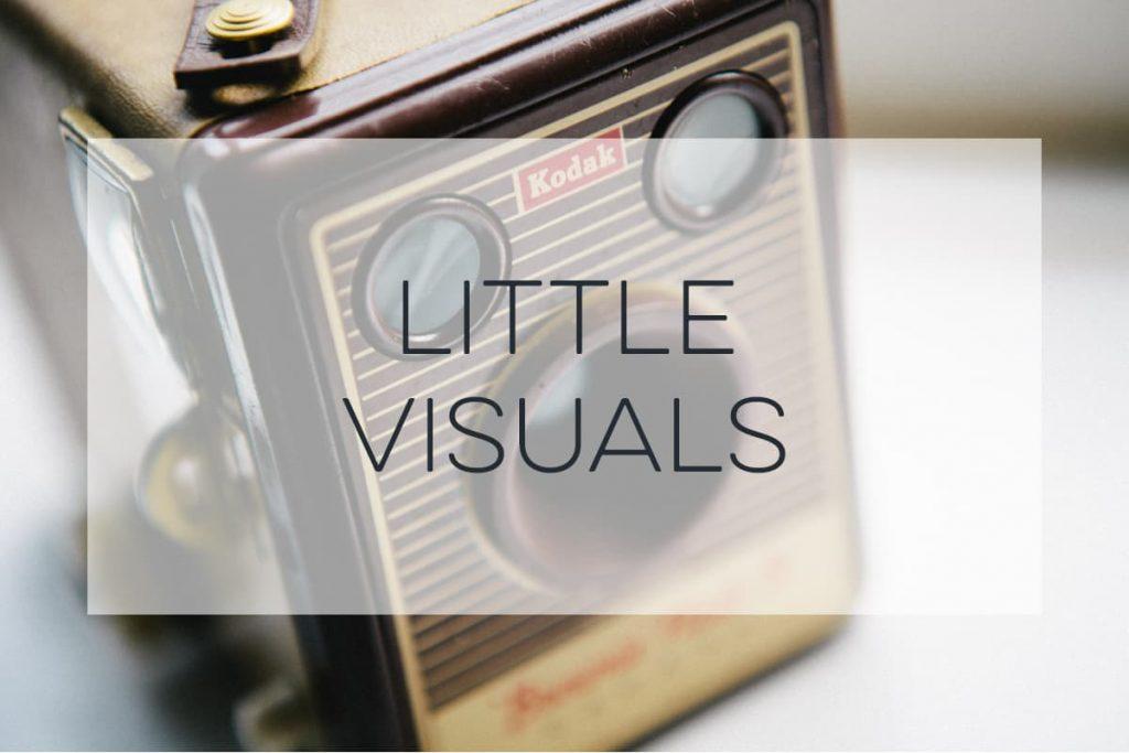 Stock Photography of a vintage Kodak camera