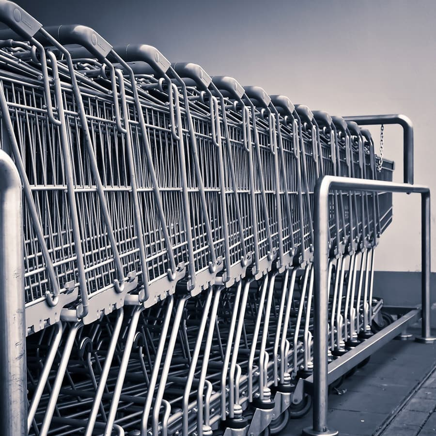 Non Digital Shopping Carts (which don't use WooCommerce)